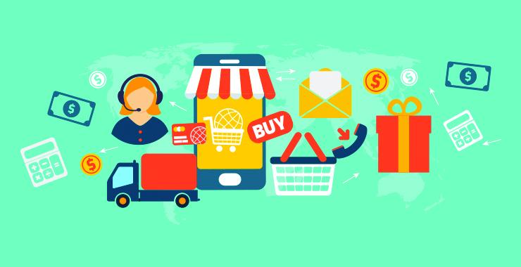 Photo of E-buy or sustainability?