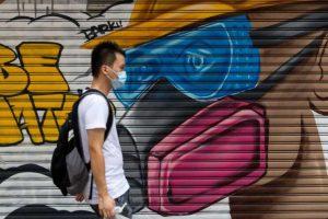 Hong Kong regista primeiro caso de reinfeção-mundo-mileniostadium