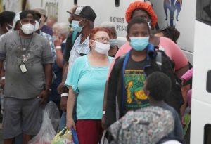 Hurricane Laura strengthens in Gulf-population2-mundo-mileniostadium