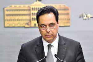 Primeiro-ministro libanês demite-se-mundo-mileniostadium
