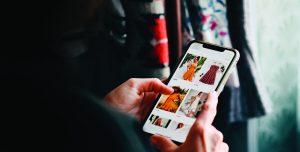 Com a pandemia  O e-commerce-temacapa-mileniostadium