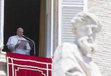 Photo of Papa pede à comunidade internacional que ajude o Líbano