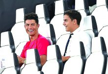 Photo of Cristiano Ronaldo fora da lista de melhores jogadores da Liga italiana