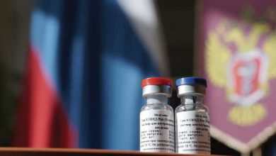 Photo of Mundo desconfia da vacina russa