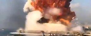 Mortos, feridos e grande destruição-video-mundo-mileniostadium