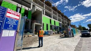 2 more nooses found at Michael Garron Hospital construction site-Milenio Stadium-Toronto