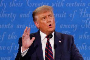 Trump, Biden trade insults, accusations-us-mileniostadium