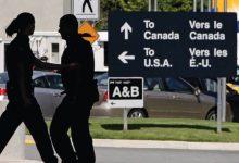 Photo of Canadá/USA: Fronteira fechada até 21 de outubro