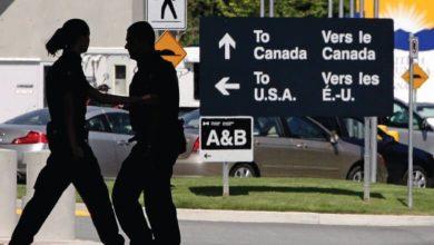Canadá-USA Fronteira fechada até 21 de outubro - milenio stadium - toronto
