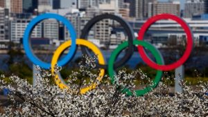 Canadian athletes support protest at Olympics 'in certain situations'-Milenio Stadium-Canada