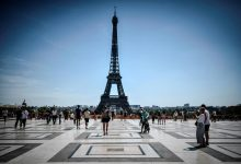 Photo of Contágios em França voltam a superar os 12 mil
