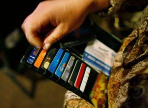 Credit cards-Milenio Stadium-Canada