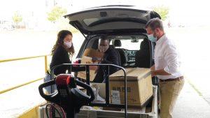 MDC Media Group faz  campanha de angariação-toronto-mileniostadium