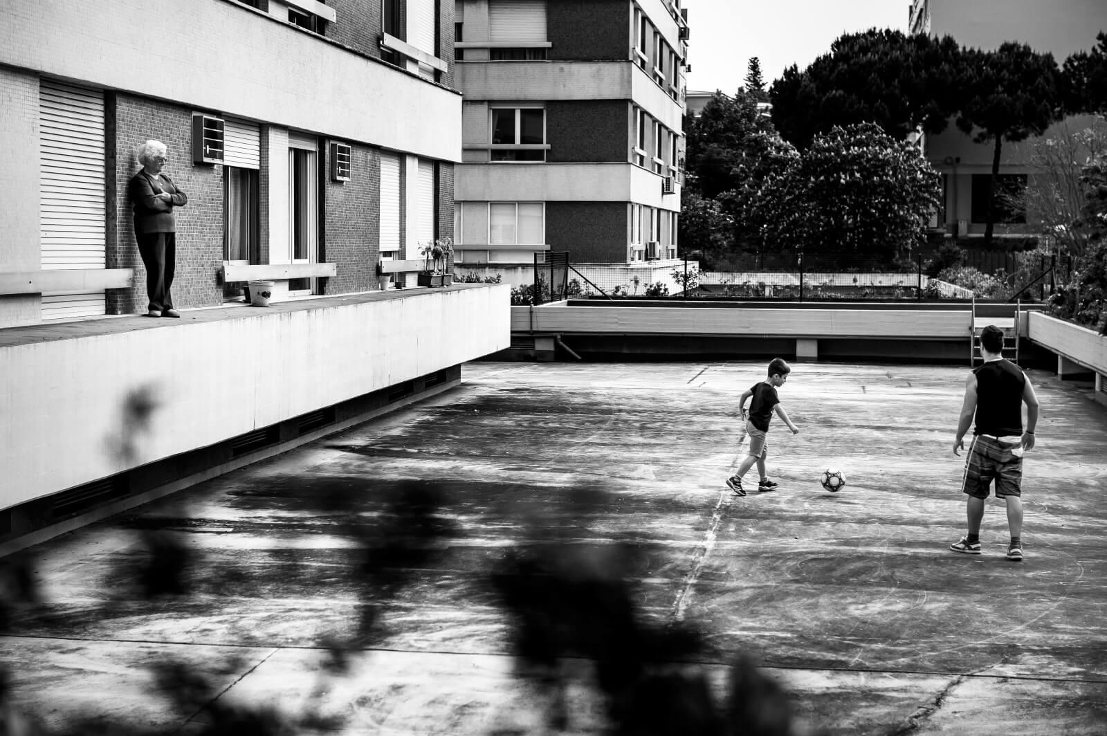 Diário de uma pandemia - Marcos Sobral - Portugal2