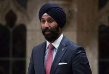 Former Liberal MP Raj Grewal faces breach of trust, fraud charges-Milenio Stadium-Canada