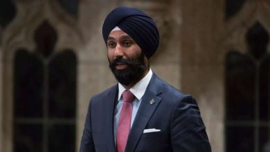 Photo of Former Liberal MP Raj Grewal faces breach of trust, fraud charges