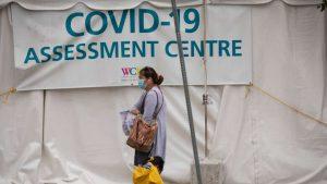 Leaked document reveals Ontario's plan to avoid another COVID-19 lockdown-Milenio Stadium-Ontario