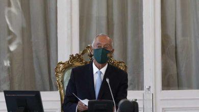 """Marcelo diz que """"ninguém lhe perdoaria"""" se permitisse agora uma crise política"""