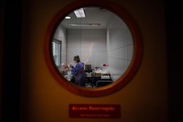 OMS espera aumento de mortes na Europa nos próximos meses