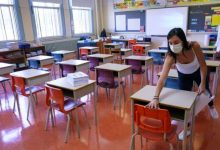Photo of Ontario school boards lose 20% of education directors as daunting pandemic year looms