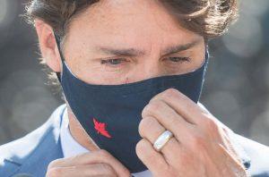 PM Justin Trudeau-Milenio Stadium-Canada