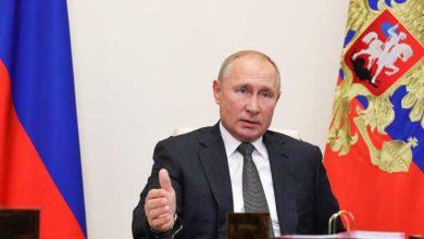 Photo of Putin propõe aos EUA um pacto global de não agressão informática