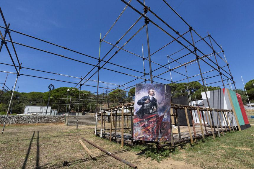 Rejeitada providência cautelar contra Festa do Avante - Milenio Stadium - Portugal