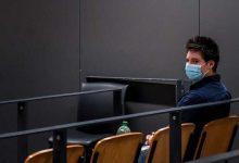 """Photo of Rui Pinto: """"Estou numa estranha situação, sou arguido e testemunha"""""""