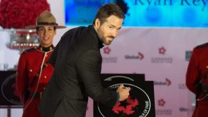 Ryan Reynolds to use part of his own salary to hire BIPOC crew members on upcoming film-Milenio Stadium-Canada