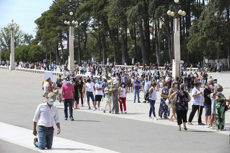 Santuário do Fátima vai reunir-se com Ministério da Saúde