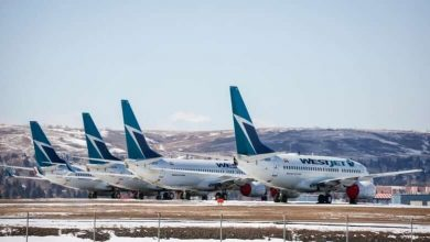 Photo of Sask. residents not able to accept WestJet, Air Canada COVID-19 travel insurance  Social Sharing