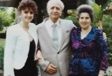 Photo of Avô, Avó, Nono and Nona