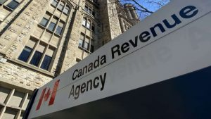 Suspicious activity found on 48,000 CRA accounts after cyberattacks-treasury board-Milenio Stadium-Canada
