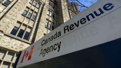 Photo of Suspicious activity found on 48,000 CRA accounts after cyberattacks: treasury board
