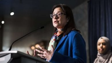 Photo of Tory, De Villa speak as Toronto sees 175 new cases of COVID-19