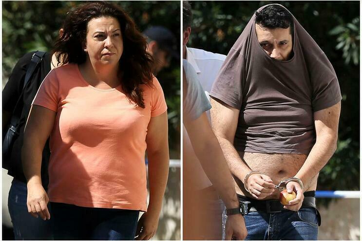 Tribunal reverte decisão e condena amante de Rosa Grilo a 25 anos de prisão
