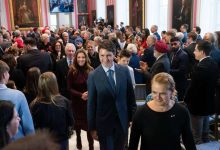 Photo of Whistleblowers troubled by Trudeau's warm words about Gov. Gen. Julie Payette