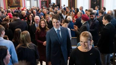 Whistleblowers troubled by Trudeau's warm words about Gov. Gen. Julie Payette-Milenio Stadium-Canada