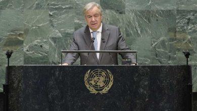 Photo of Secretário-geral da ONU pede que se evite nova Guerra Fria a todo o custo