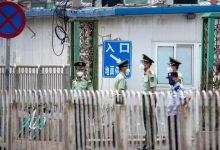 Photo of Homem condenado a dois anos de prisão por infringir quarentena na China