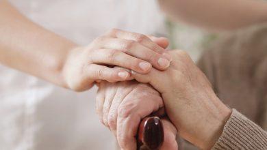 Photo of Celebrar quem nos segura na mão.  Avós. Pais duas vezes.