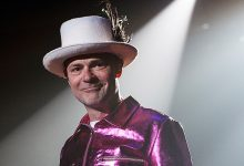 Photo of Gord Downie's final solo album, Away is Mine, set for October release