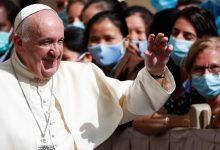 Pope Francis holds 1st public audience in 6 months-mileniostadium-mundo