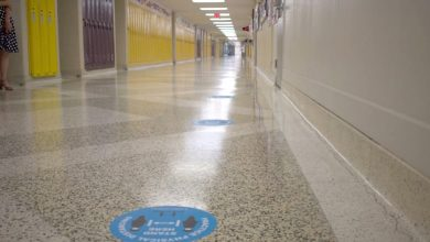Photo of Schools in Burlington and Haldimand County have COVID-19 cases after 1st week