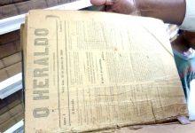 O mais antigo jornal de Goa-mundo-mileniostadium