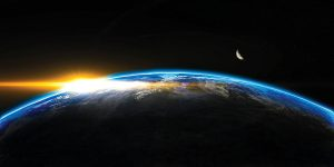 O nascimento da vida-ambiente-mundo-mileniostadium