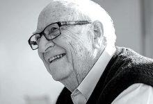Photo of William H. Gates Sr