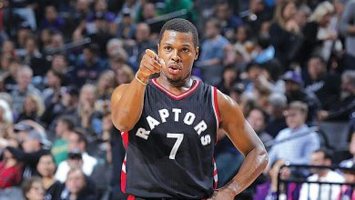 Photo of Jogo 7: Go Raptors Go