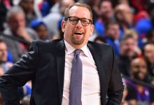 Photo of Raptors sign NBA coach of the year Nick Nurse to multi-year extension