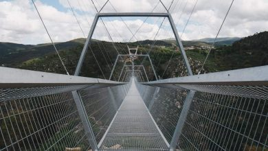 Photo of Arouca já definiu preços para andar na maior ponte suspensa do mundo